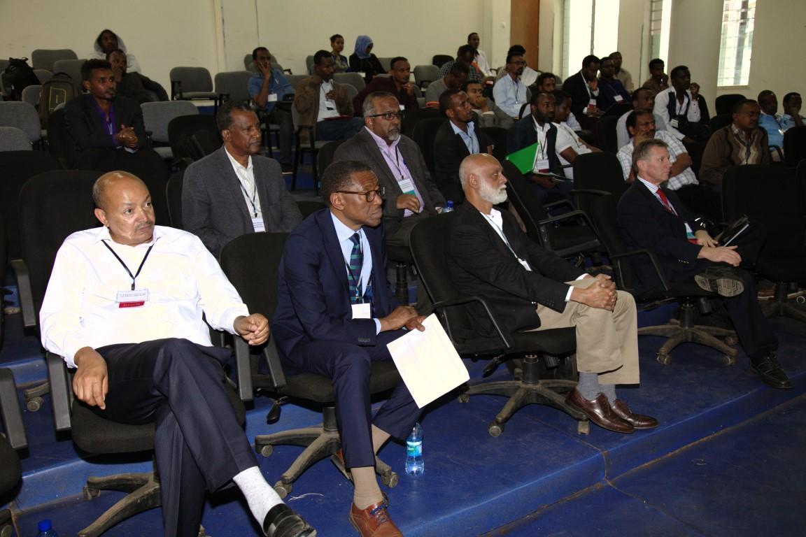 International conference on engineering innovation held at JU